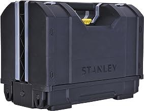 Stanley STST1-71963 3-in-1 gereedschapskoffer (31,2 x 23,4 x 42,6 cm voor hand-, elektrisch gereedschap en accessoires, in...