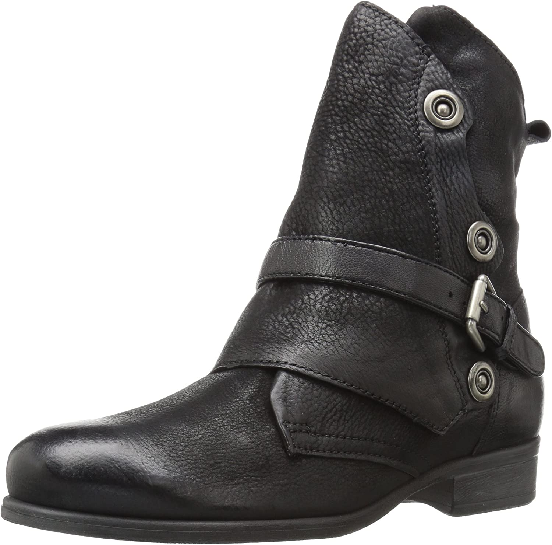 Miz Mooz Womens Sunnyside Fashion Boot