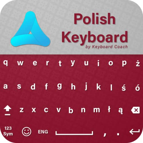 Polish Keyboard 2019: Polish Language