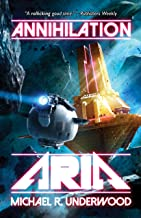 Annihilation Aria: Book One of the Space Operas (The Space Operas, 1)
