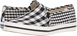 Keds x kate spade new york Double Decker Gingham