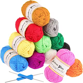 Dk Cotton Yarn