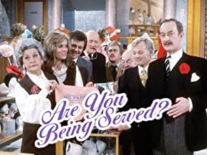Are You Being Served?, Season 1