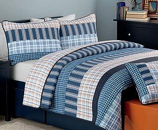 Cozy Line Home Fashions Bennett Quilt Bedding