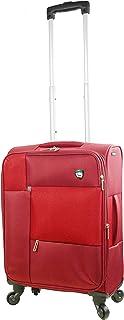 حقيبة حفاضات توردينو الدوارة الناعمة من ميا تورو، باللون الرمادي