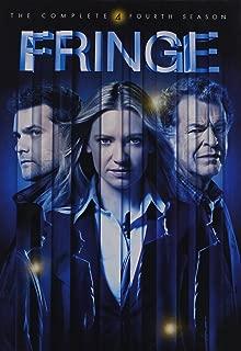 Fringe:S4 (DVD)