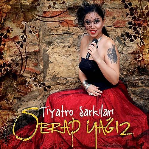 serap yagiz on amazon music
