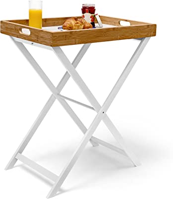 Amazon com: Lavish Home 80-FT-11 Display and Home Accent Table with