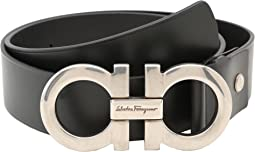 Salvatore Ferragamo - Adjustable Belt