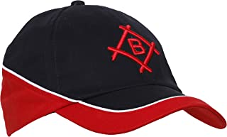 OJASS Embroidered 3D Cap-Free Size