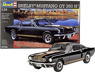 Revell Maqueta Shelby Mustang GT 350 H, Kit Modelo, Escala 1:24 (07242), Multicolor