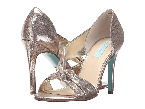 Blue by Betsey Johnson Abi hYgAY