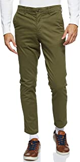 Jack & Jones Men's Marco Bowie Sa Chino Pants