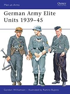 German Army Elite Units 1939-1945