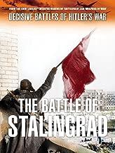 Decisive Battles of Hitler's War: Stalingrad