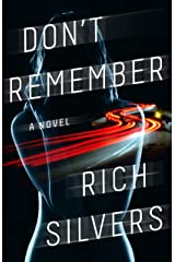 Don't Remember Kindle Edition