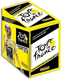 Panini France SA -50 koszulek Tour de France 2019, 2508-004