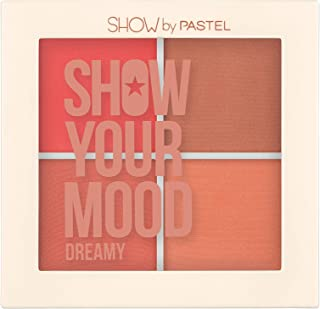 Show By Pastel Show Your Mood Blush Dreamy