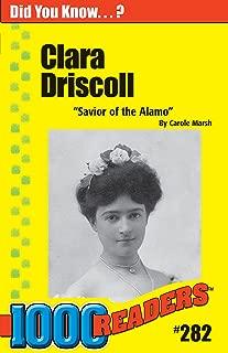 Clara Driscoll: