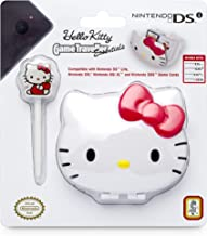 Nintendo DSi Hello Kitty Game Case and Multi System Stylus (Discontinued by Manufacturer)