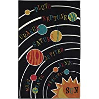 Mohawk 5'x8' Colorful Printed Contemporary Kids Area Rug