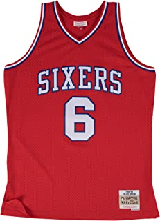 mitchell and ness throwback basketball jerseys