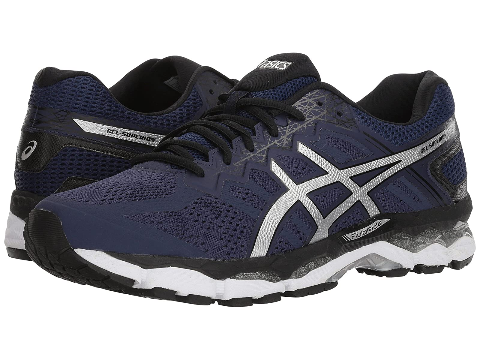 ASICS Gel-SuperionCheap and distinctive eye-catching shoes