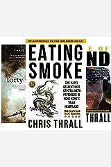 Eating Smoke Series (3 Book Series) Kindle Edition