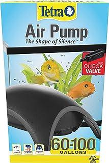 Tetra Whisper Air Pump, for 60 to 100 Gallon Aquariums