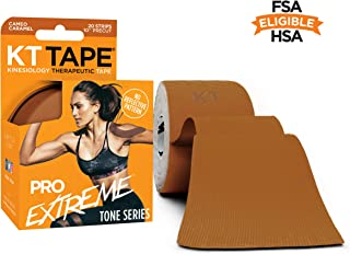 KT Tape Pro Extreme Therapeutic Elastic Kinesiology Sports Tape
