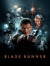 Blade Runner: screenplay