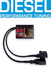 Power Box PDadjust Diesel Chiptuning Tuningchip Performance Module for VW Volkswagen New Beetle 1.9 TDI (model year 2004 - 2009) - Plug and Drive
