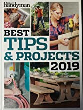 Family Handyman Best Tips and Projects 2019