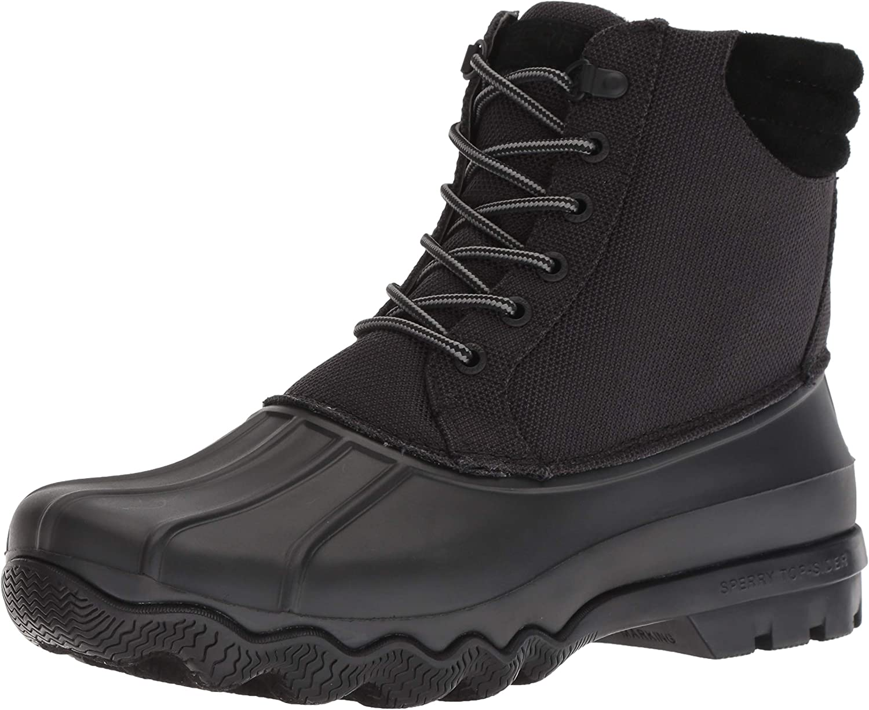 Sperry Mens Avenue Duck Nylon Boot