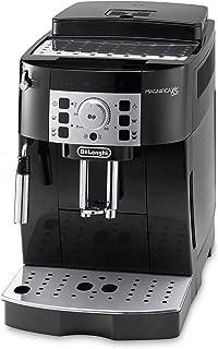 De'Longhi ECAM22110B Super Automatic Espresso, Latte and Cappuccino Machine, Black - Renewed