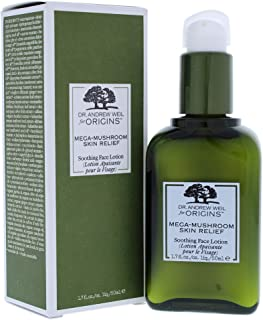 Dr. Andrew Mega-Mushroom Skin Relief Soothing Face Lotion 50ml/1.7oz