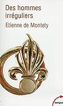 Des hommes irréguliers (TEMPUS t. 614)