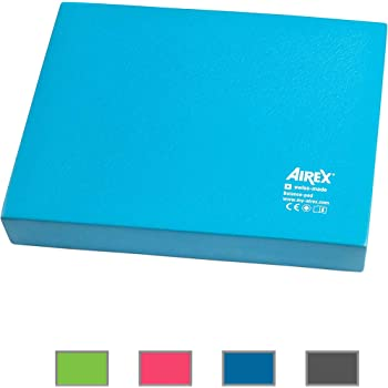 Airex Balance Pads - Official Airex Pad for Physical Therapy, Rehabilitation, Balance & Stability Exercises - Available in Multiple Colors & Sizes