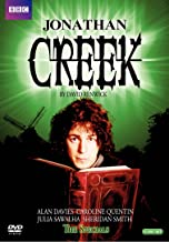 Jonathan Creek: The Specials (DVD)