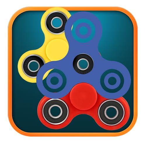 Fidget Spinner - Fidget Clicker