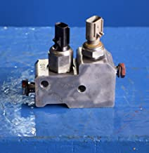 CUMMINS ISX FLUID DOSER SHUTOFF HYDRAULIC SOLENOID VALVE BLOCK 5308313 ---> 7061