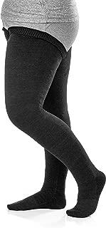 L&R Ready Wrap Liner Sock Calf and Foot, ReadyWrap, 1 Pair (Thigh High - XLarge)