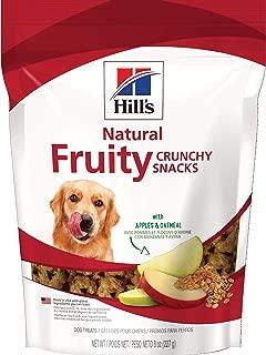 Hill's Science Diet Dog Treats, Crunchy Fruity Snack Dog Snacks