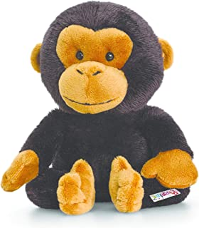 Keel Toys UK Pippins Boo The Monkey Stuffed Animal Toy 6