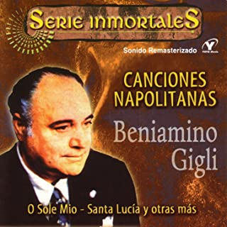 O Sole Mio (Digitally remastered)
