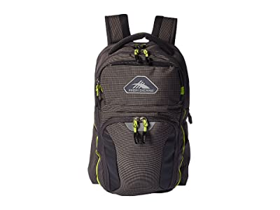 High Sierra Autry Backpack (Mercury/Zest) Backpack Bags