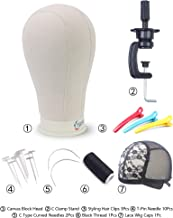 professional wig making supplies