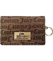 Gothic Status Card Case