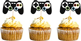 kids cupcake toppers