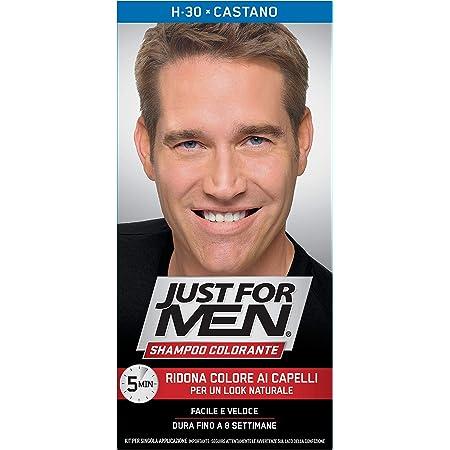 Just For Men Castano Naturale: Amazon.es: Salud y cuidado ...